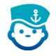 alquiler de barco con patrón